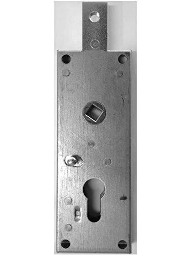 Garagentorschloss für Schwingtore, nach oben öffnend - Art.-Nr. 8101