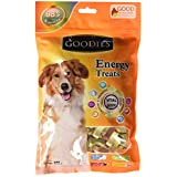 Goodies Energy Treats Bone Shaped for Dogs 500g