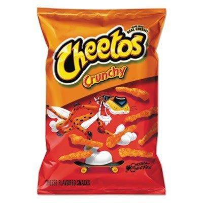 frito-lay-14672-crunchy-cheese-flavored-snacks-325-oz-bag-28-carton-by-frito-lay