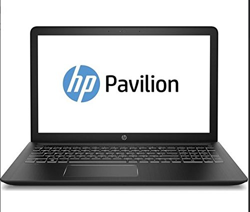 HP Pavilion Power i5 15.6 inch IPS+HDD Black