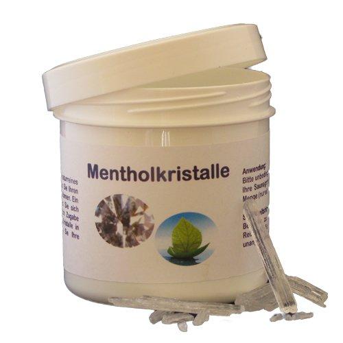 Mentholkristalle 50 g