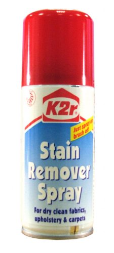 Coventry Chemicals LTD K2R Stain Remover Aerosol by Coventry Chemicals LTD