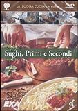Scarica Libro Come preparare sughi primi e secondi a regola d arte CD ROM (PDF,EPUB,MOBI) Online Italiano Gratis