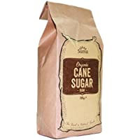 Suma Prepacks - Organic   Raw Cane Sugar - organic   2 x 6 x 500g