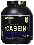 OPTIMUM NUTRITION 100% Gold Standard Casein Protéine Chocolat Suprême 1.81 kg
