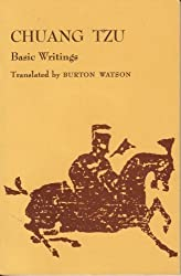 Chuang Tzu: Basic Writings (Translations from the Asian Classics) by Chaung Tzu (1950-01-01)