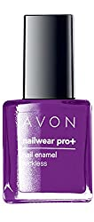 Avon Color Nailwear Pro Plus - RECKLESS