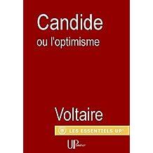 Candide ou l'optimisme: Conte philosophique