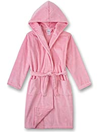 Sanetta Bathrobe Robe de Chambre Fille