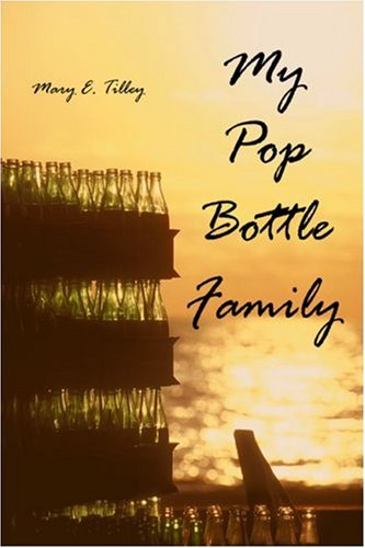 My Pop Bottle Family Cover Image