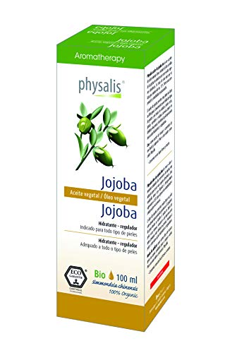 PHYSALIS Körperöl, 100 ml