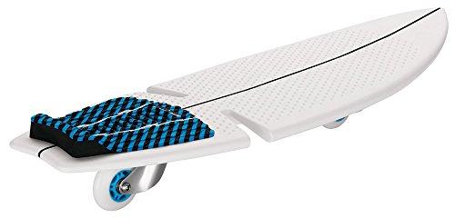 Hudora Razor Ripsurf Skateboard Bleu Taille Unique