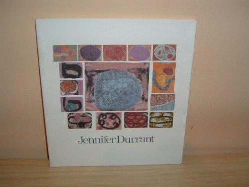 Jennifer Durrant by Jennifer Durrant (1998-12-31)