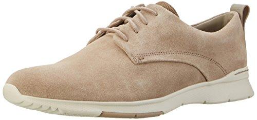 clarks-mens-tynamo-walk-low-top-sneakers-beige-sand-suede-65-uk