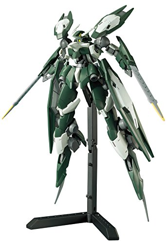 Bandai Hobby HG # 34 reginlaze Julia Gundam IBO Model Kit (1/144 Scale) (144 Kits 1 Hg Model Gundam)