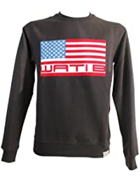 Wati B - Sweats / Vestes - sweat crew usa