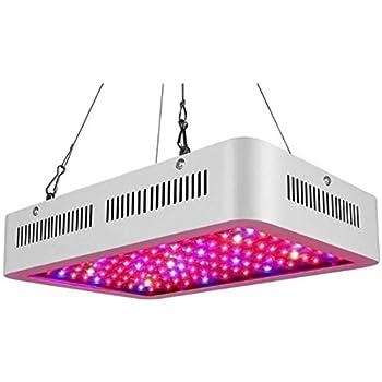 1000 W/220 V LED Blüte Lampe mit IR UV, risingmed Licht LED Kultur ...