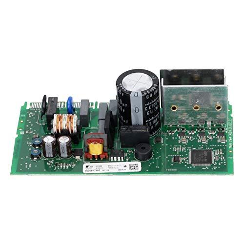 Bosch Siemens 00754237 ORIGINAL Elektronik Steuerungsmodul Steuereinheit Steuerplatine Platine Regelmodul Regelplatine Regelelektronik Dunstabzug Dunstabzugshaube auch Neff Constucta Balay 754237