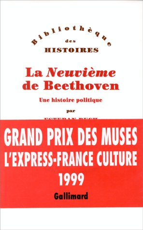 La Neuvième de Beethoven