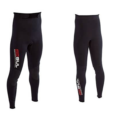 Gul Response 3mm Neoprene Wetsuit Trousers for Watersports Canoe Kayak Sailing from Gul