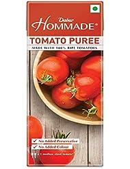 Dabur Hommade Tomato Puree, 200g