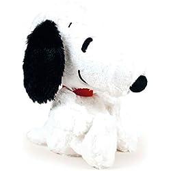 Peluche Snoopy soft T1 17cm