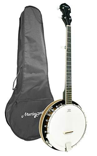 Martin Smith BJ-001 Banjo - Haut Banjo