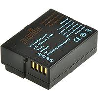 Jupio DMW-BLC12E Batterie pour Appareil photo Noir