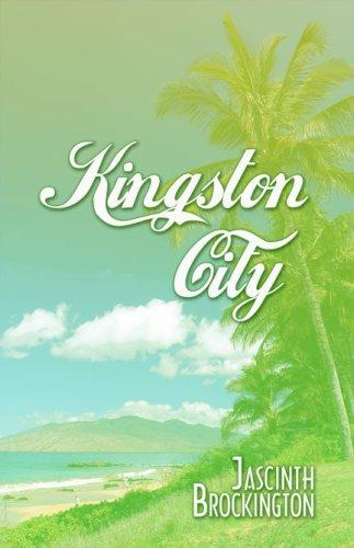 Kingston City Cover Image