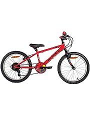 "Btwin Racing Boy 320 Kids Cycle 20"""