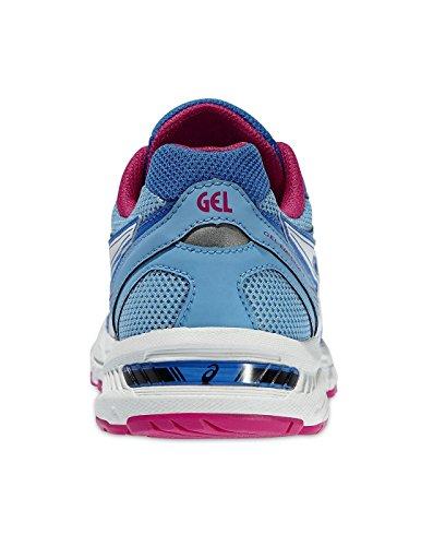ASICS Gel-Emperor 2, Chaussures Multisport Outdoor Femmes Bleu