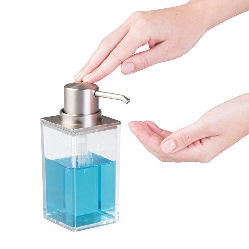Clarity Seifenspender für Küche oder Bad - 5