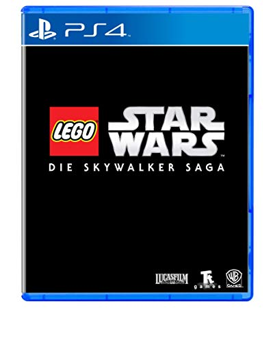LEGO Star Wars: Die Skywalker Saga - [PlayStation 4] (Ps4 Spiele Video-spiele)
