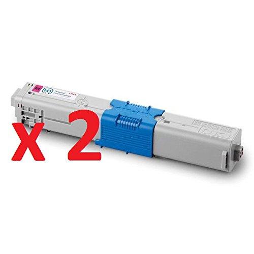 de-haute-qualit-2-x-compatible-magenta-cartouche-toner-pour-oki-c310-c330-c331-c510-c511-c530-c531-m