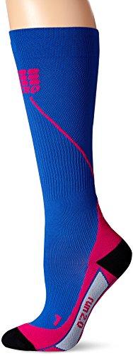 CEP Women's Progressive+ Compression 2.0 Running Socks