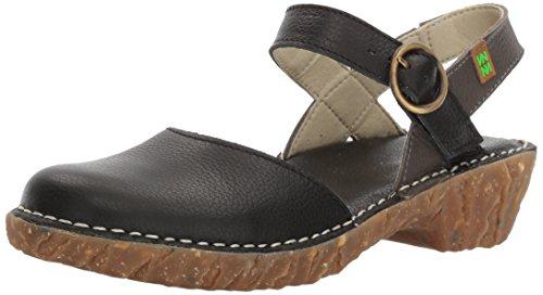 El Naturalista S.A N178 Soft Grain Yggdrasil Zapatos