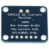 Magideal INA219 12C Bi-directional DC Current Power Supply Sensor Breakout Module