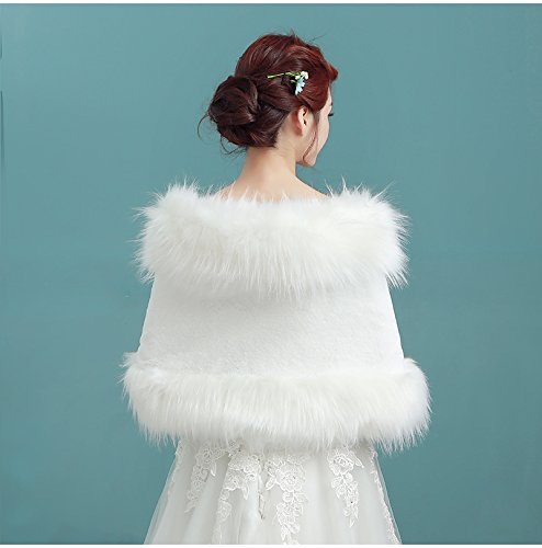Generic - Châle - Femme 3-style