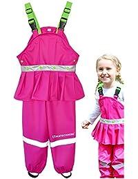 MATSCHMINI Pantalón impermeable - para niña