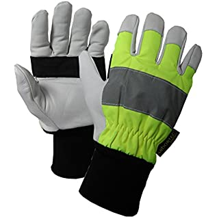 Arbortec AT850 Chainsaw Class 1 Protective Gloves (10)