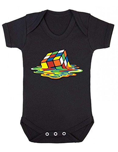 Bullshirt Body pour bébé Rubik's cube