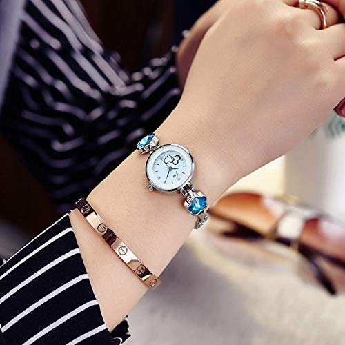 70089cef669 83% OFF on Addic Analog White Dial Women s Watch-AddicWW449 on Amazon