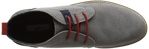 Joe Browns FW226 - Drivin South Suede Desi Boots - Desert Boots - Homme Gris (a-grey)