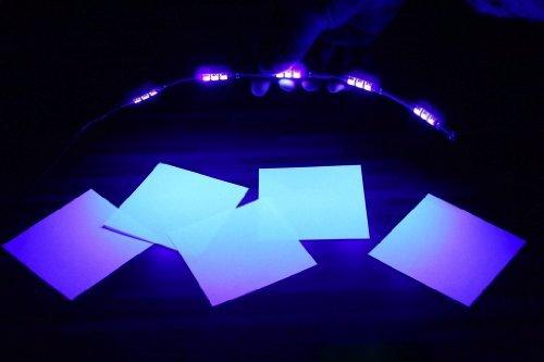 led-leiste-uv-licht-15-x-5050-power-smds-schwarzlicht-strip-stripe-balken-30cm