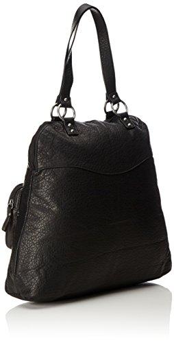 Volcom, Borsa Indulge Carry All, Nero (Black), 43 x 33 x 13 cm, 22 l Nero (Black)