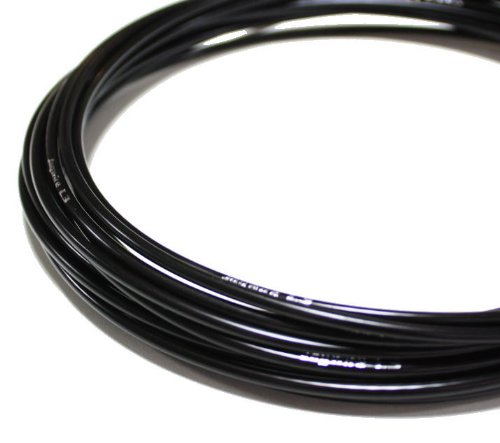 JAGWIRE GEX SLICK LUBE   FUNDA DE FRENO (5 MM)  COLOR NEGRO