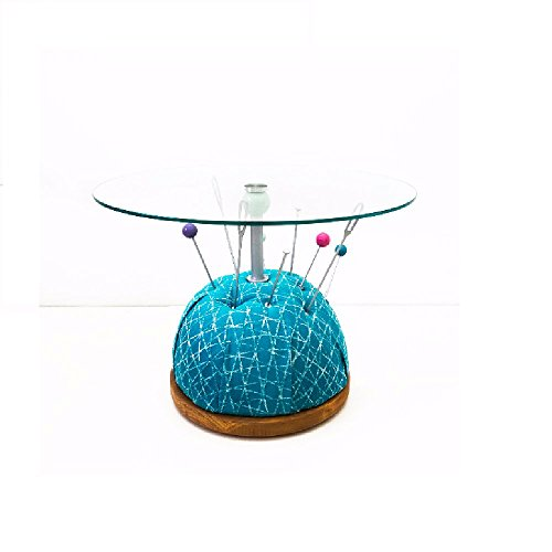 Hane Design – Table en Verre trempé
