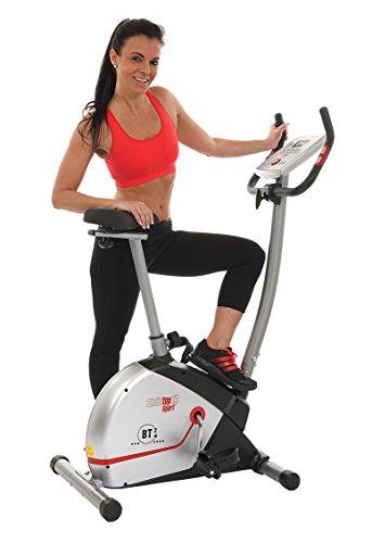 Christopeit Ergometer BT 2 Trimmrad Fitnessrad Bild 2*