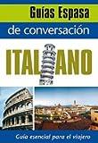 Guía de conversación italiano (IDIOMAS)