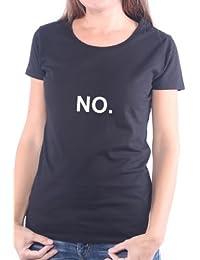 Mister Merchandise Femme Chemise T-Shirt NO.